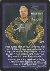 Leader of the Peepulation Superstar Card
