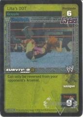 Lita's DDT (TB) - SS3