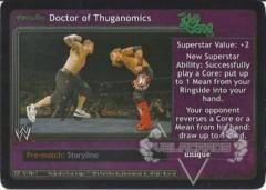 <i>Revolution</i> Doctor of Thuganomics