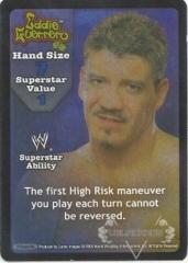 Eddie Guerrero Superstar Card - SS3