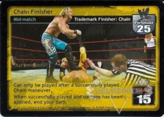 Chain Finisher