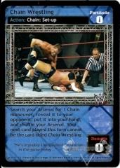 Chain Wrestling