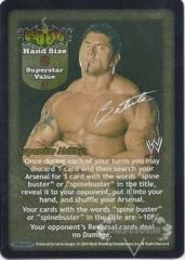 Batista Superstar Card