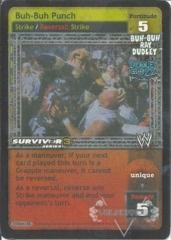 Buh-Buh Punch - SS3
