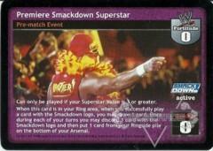 Premiere Smackdown Superstar