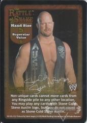 The Rattlesnake Superstar Card