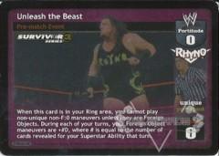 Unleash the Beast - SS3