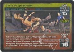 Blindside Spinebuster