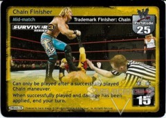 Chain Finisher
