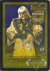 Goldust Superstar Card