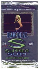 SummerSlam Booster Pack (1)