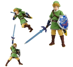 Figma Link The Legend of Zelda / Skyward Sword Figure