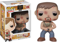#100 - Injured Daryl (The Walking Dead)
