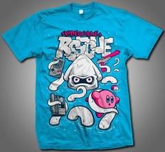Spring 2015 VGR Shirt