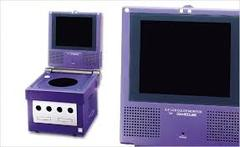 Nintendo Gamecube Mobile Monitor