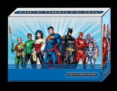 DC Dice Masters: Justice League Team Box