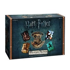 Harry Potter Hogwarts Battle - The Monster Book of Monsters Expansion