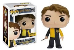 Funko Pop! Movies: Harry Potter-Cedric Diggory