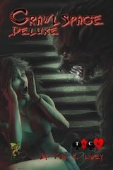 Crawlspace Deluxe: Core Rules