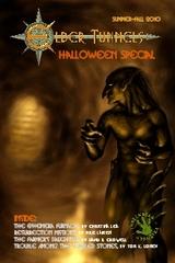 Elder Tunnels Halloween 2010