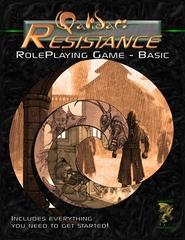 Qalidar: Resistance Roleplaying Game Basic