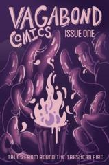 Vagabond Comics Issue 1