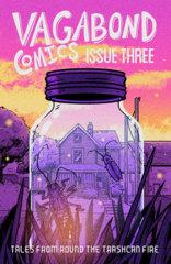 Vagabond Comics Issue 3