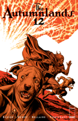 Autumnlands Tooth & Claw #12