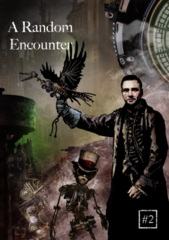 A Random Encounter #2 (Chris McDowall)