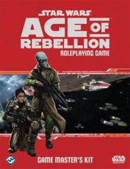 Age of Rebellio Game Master's Kit
