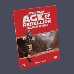 Age of Rebellion Onsluaght at Arda 1