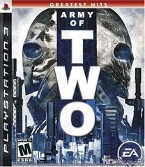 Army of Two - Greatest Hits