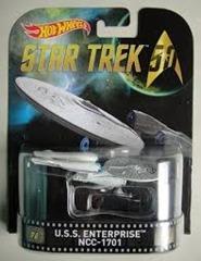 Star Trek: 50th Anniversary Enterprise