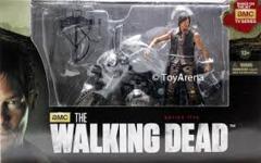 Daryl Dixon + Chopper (The Walking Dead)