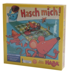Hasch mich!! (My Very First Games)