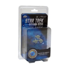 Star Trek: Attack Wing - Fighter Squadron 6 Expansion Pack