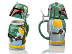 Boba Fett - Beer Stein (Star Wars)