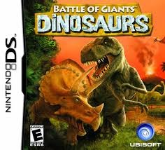 Battle of the Giants: Dinosaurs