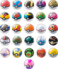 TOMY Gacha Ball - Pokeball (Pokemon)