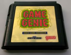 Game Genie (Sega Genesis)