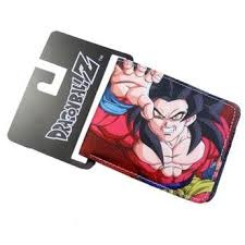 Dragon Ball GT Wallet