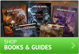 Shop Books & Guides