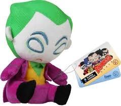 Funko Mopeez: Heroes - Joker Action Figure