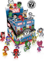 Marvel - Bobble Head (Funko)