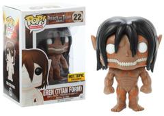#22 - Attack on Titan: Eren in Titan Form (HT Exclusive)