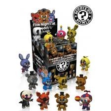 Five Nights at Freddy's (Funko)