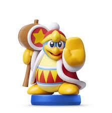 King Dedede - Super Smash Bros. - Amiibo (Nintendo)