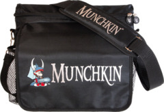 Messenger Bag (Munchkin)