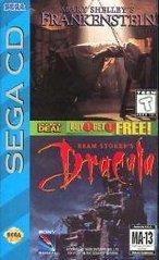 Frakenstein & Dracula