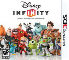 Infinity, Disney (Game Only)